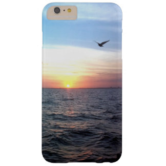Sunset on Port Canaveral & KSC from the Atlantic Barely There iPhone 6 Plus Case
