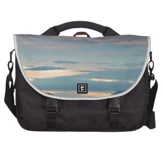 Sunset On Seward Highway Alaska Bags For Laptop
