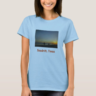 Sunset on the Bay T-Shirt
