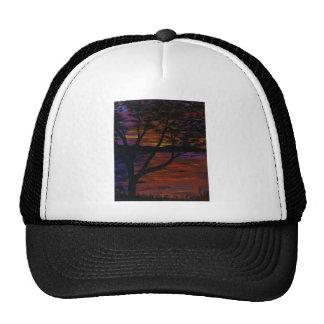 Sunset on the Lake 1.JPG Mesh Hats