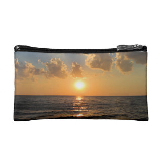 Sunset on the Lake - Cosmetics Bag