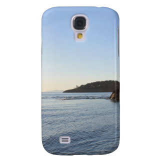 Sunset on the Ocean Samsung Galaxy S4 Covers