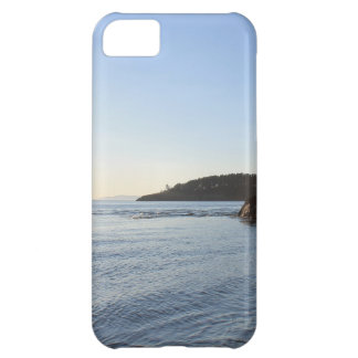 Sunset on the Ocean iPhone 5C Cover