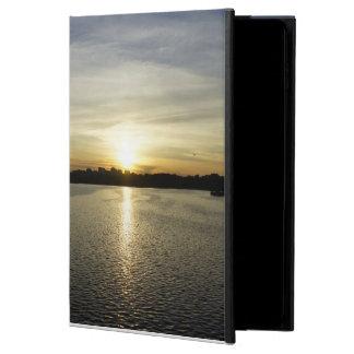 Sunset on the Potomac Powis iPad Air 2 Case