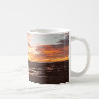 Sunset On The Sea Of Cortez Coffee Mug