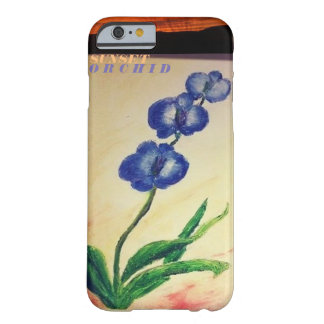 SUNSET ORCHID BARELY THERE iPhone 6 CASE