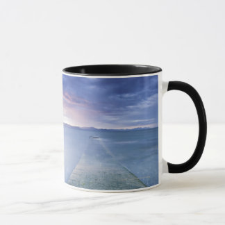 Sunset Over Dundalk Bay Mug