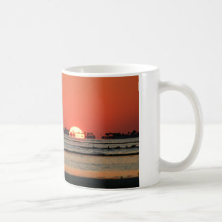 Sunset over Sanibel Coffee Mug