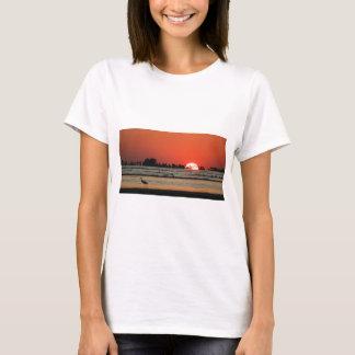 Sunset over Sanibel T-Shirt