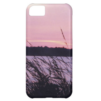 Sunset Over the Chesapeake Bay Case For iPhone 5C