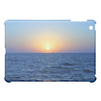 Sunset over the Ocean iPad Mini Case
