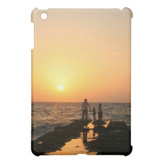 Sunset over the Ocean iPad Mini Covers