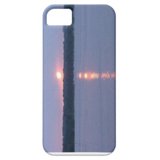 Sunset Over The Potomac iPhone 5 Case