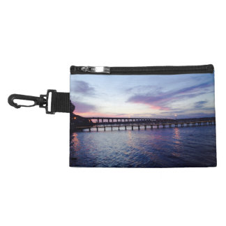 Sunset Over The Water Gifts Accessories Bags