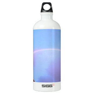 Sunset Painting The Peaks Alberta SIGG Traveler 1.0L Water Bottle