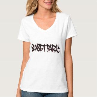 Sunset Park, Brooklyn T-Shirt
