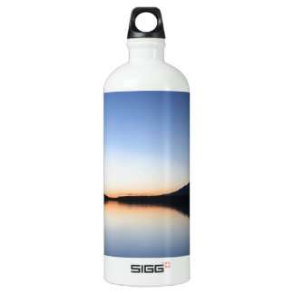 Sunset Peace And Quiet SIGG Traveler 1.0L Water Bottle