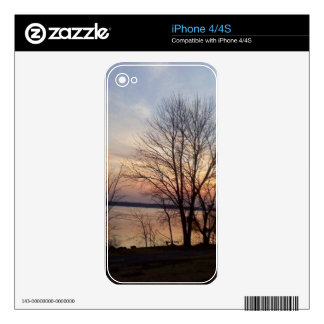 Sunset Photo.jpg Skins For iPhone 4