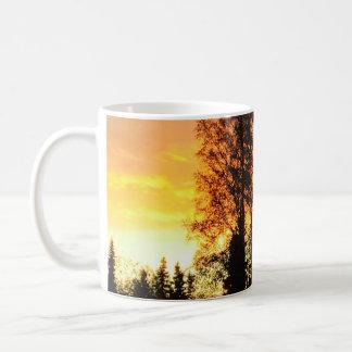 Sunset Photography Mug