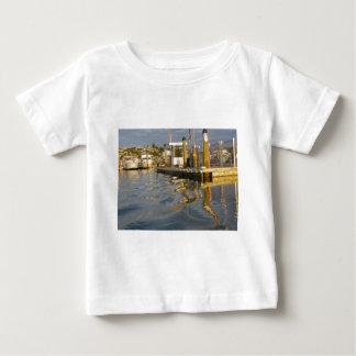 Sunset Pier Baby T-Shirt