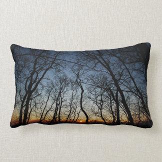 Sunset Pillow
