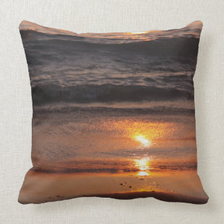 Sunset, Pillow