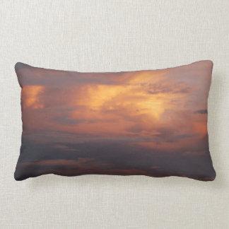 Sunset,pillow,ft myers beach.