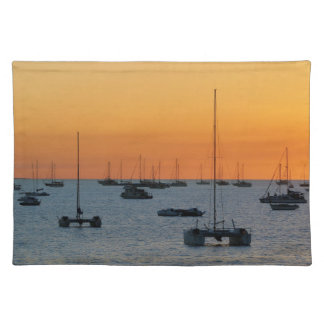 Sunset Placemats