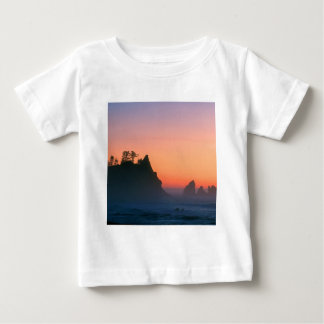 Sunset Point Arches Sea Stacks T-shirts