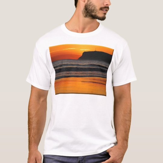 Sunset Point Loma T-Shirt
