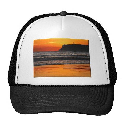 Sunset Point Loma Trucker Hat