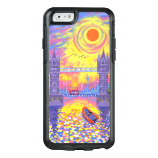 Sunset:Pool Of London 2013 OtterBox iPhone 6/6s Case