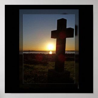 Sunset Promises Print