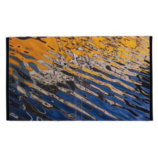 Sunset Reflections iPad Folio Cover