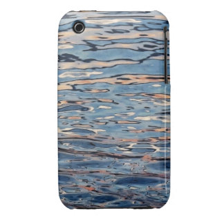 Sunset Reflections iPhone3 Case Mate Barely There iPhone 3 Case-Mate Cases