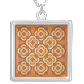 Sunset Reflections Necklace
