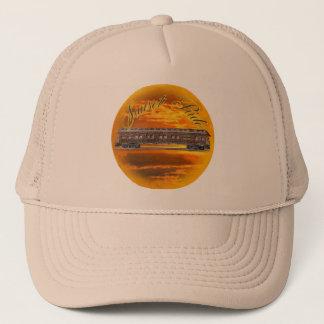 Sunset Ride Trucker Hat