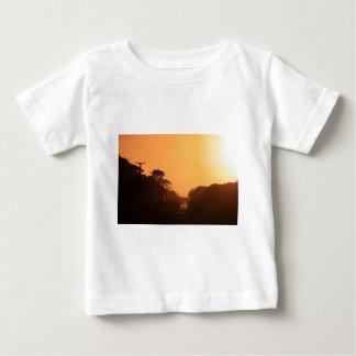 Sunset Road Baby T-Shirt