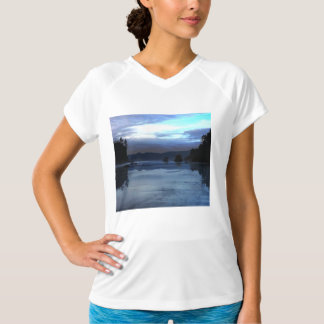 Sunset Ruby Beach in Olympic National Park T-Shirt