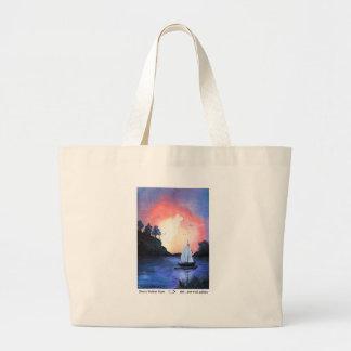 Sunset Sail Bag