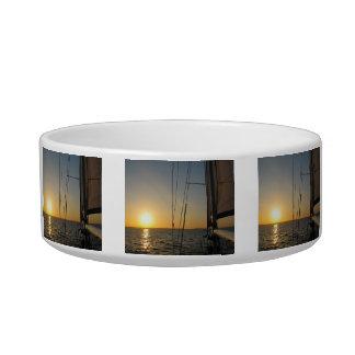 Sunset Sail Bowl