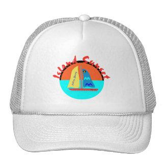 Sunset Sailing Hat