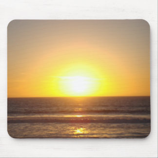 sunset San diego Mouse Pad