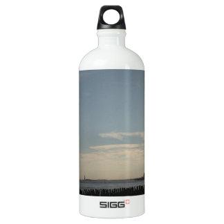 Sunset SIGG Traveler 1.0L Water Bottle