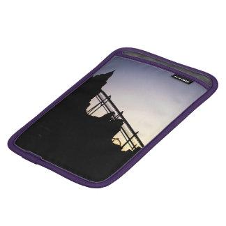 Sunset Silhouette iPad Mini Sleeve