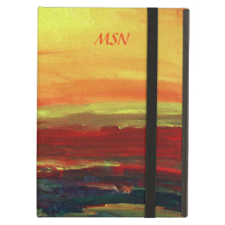 Sunset Sky iPad Air Case