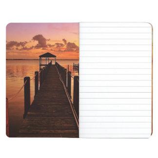 Sunset Sky Journal