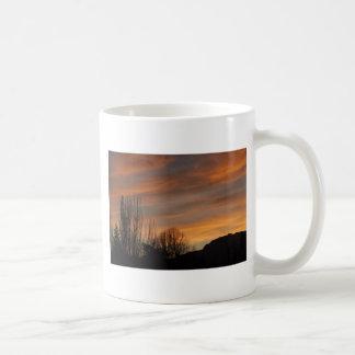 Sunset Skyscape Mug