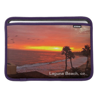 sunset sleeve for MacBook air