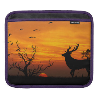 sunset sleeves for iPads